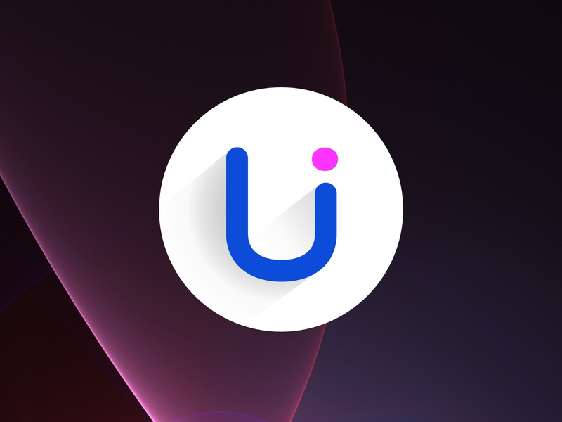 UNiFAi - responsive logo exploration icon identity branding ui design webpage webdesign logo exploration idenity data branding web unifai