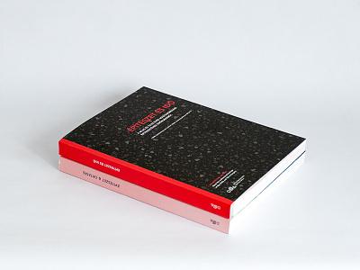 dla book 2 blackwhite terazzo socialism 60s 70s archive architecture magazine editorial book