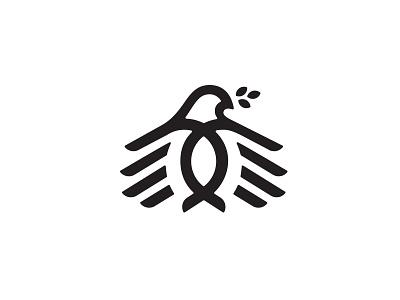 Dove Unused religion bird discovery negative minimal thick liknes non-profit fish olive branch hands dove