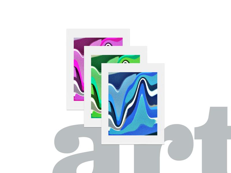 art illustration design