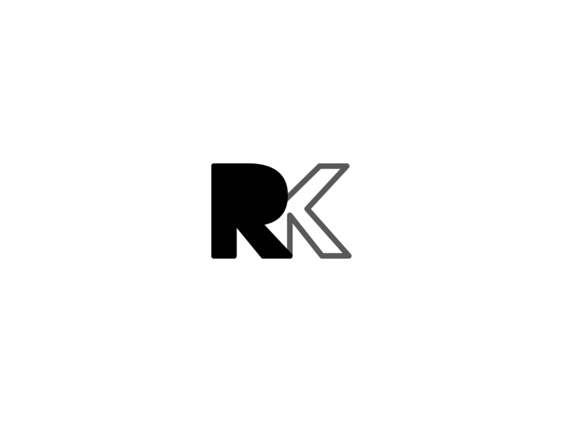 New Personal Logo icon logo typography minimal branding design