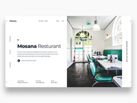 Mosana Resturant.
