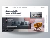 Omnis. Homepage