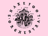 Snakefoot Orchestra