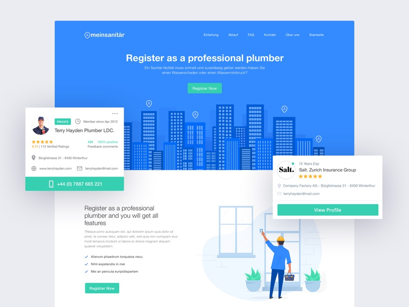 Plumbing Industry Board (PIRB) COC's onboarding illustrations app designer branding illustration ux user experience prototyping interaction design ui