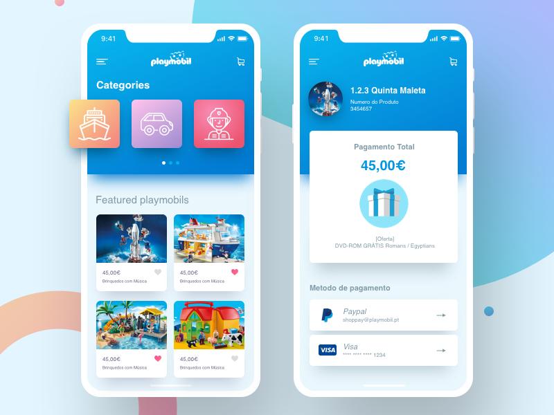 Playmobil Online Shopping