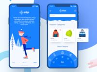 Kilpi Online Shopping