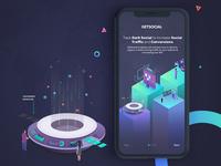 Dark Social Analytics Mobile Version