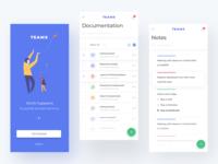 Teamx Mobile Platform