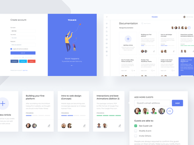 Teamx Platform Desktop Onboarding dashboard userinterface webdesign intro design uidesign illustration prototype appdesign onboarding illustrations ux user experience prototyping interaction design app designer ui