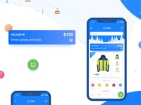 Kilpi mobile Concept