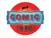THE COMIC NOMADS