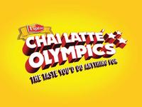 CHAI LATTE Olympics