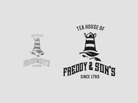 Tea House Of Freddy & Sons