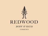 Redwood Cosmetics Logomark