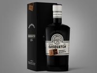 Sasquatch Bourbon