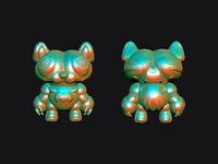 El Gato Beast mode