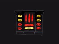 Knight Rider UI
