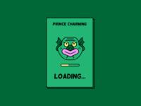 Prince Charming loading...