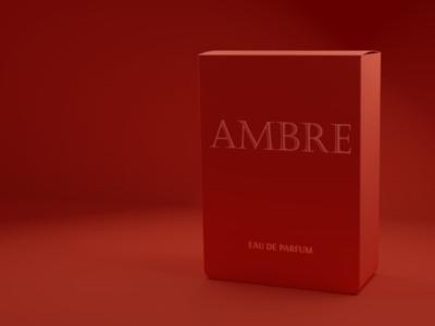 Parfum box
