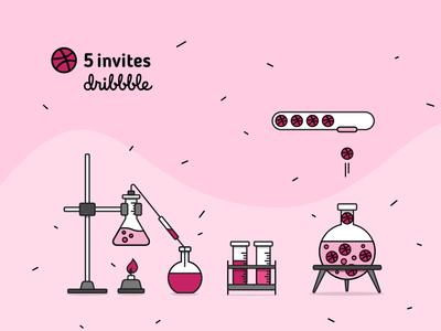 5 Invites