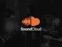 SoundCloud Brand Refresh