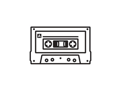 Music things-Cassette
