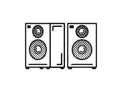 Music things-Speakers