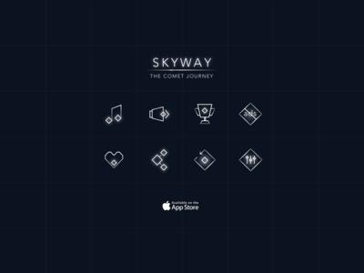 Skyway: The Comet Journey