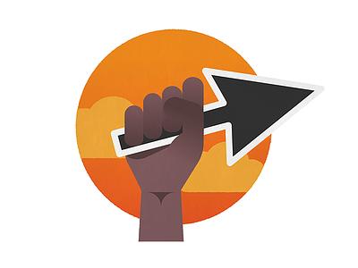 Digital learning in Africa design graphicdesign editorial digital learninglions africa medium illustration