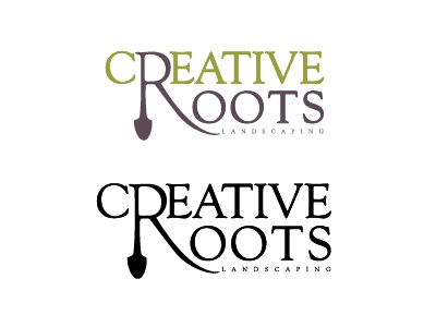 Creative Roots Landscaping Logo_V2