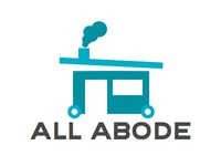 All Abode Logo Comp