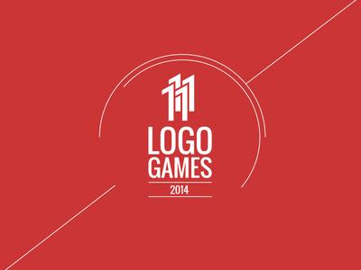 11-11 Logo Games