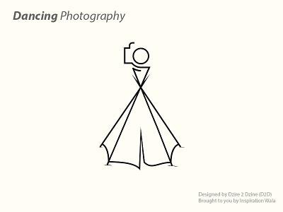 Dancing Photography inspiration wala 11-11 logo games logo photography portrait face dancing girl tent