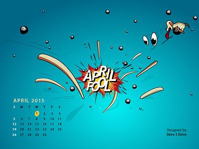 April Fool's Day 2015 Wallpaper illustrator download free wallpaper april fool calendar