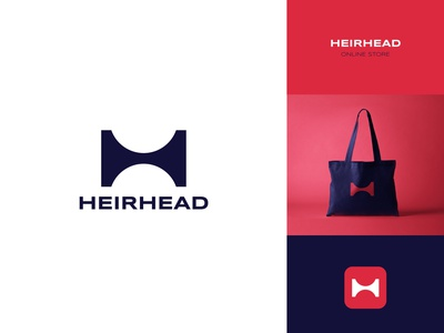 Logo for online store clothing design company branding logo symbol branding graphic design minimalism graphic design logo