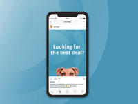 PriceSpyUK app campaign