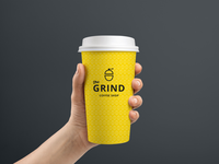 The Grind Coffee Shop
