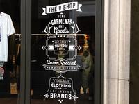 The V Shop