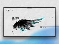 Black Wing