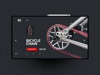 Bycycle Chain
