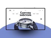 Cuervoy Sobrinos