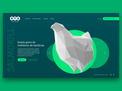 Logo based product slider product slider slider design polygons polygon animals animal sliders slider web design webdesign ui web ui design