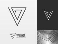 Van Der Logo