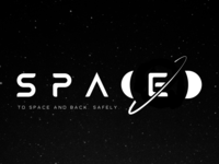 Spaced Logo 2019 Revision