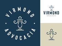 Virmond Law office logo