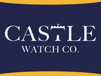 Castle Watch Co. Logo