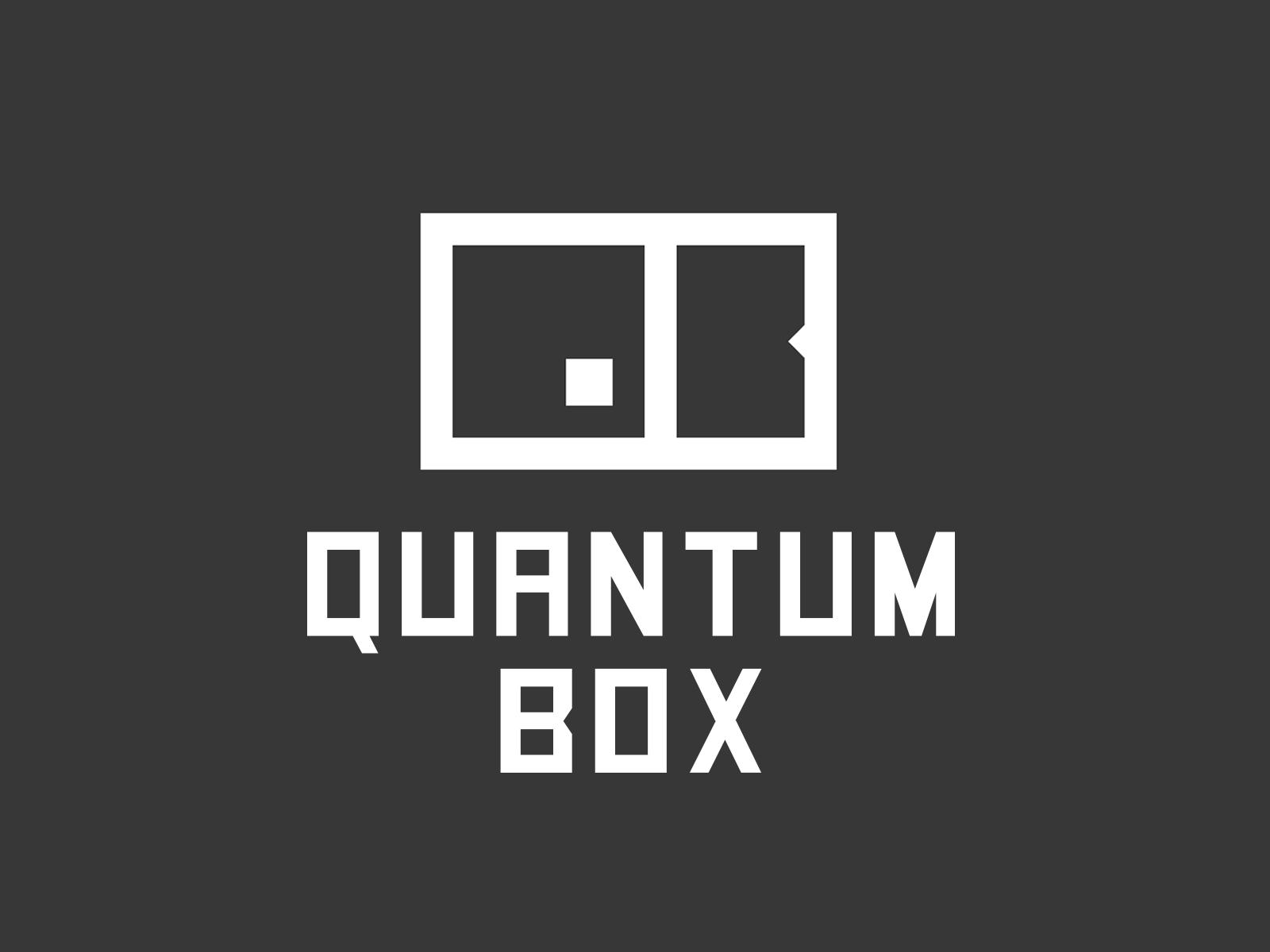 Dribbble quantumbox