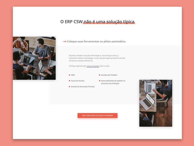 Consistem Redesign Component web design webdesign ux design uiuxdesign uxui uiux design ui design ui