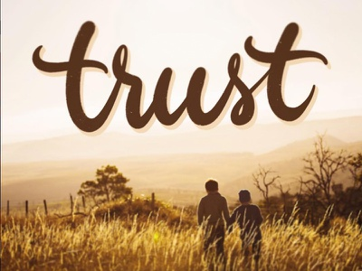 Trust apple pencil daily practice typography trust procreate app handlettering lettering